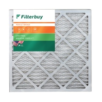19.75x21.5x1 MERV 6 Bryant / Carrier Fan Coil Filter