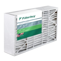 16X28X6 Aprilaire 2400 / 401 MERV 13 Aftermarket Replacement Filter