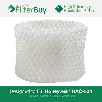 Honeywell HAC-504AW Humidifier Filter, Replaces Part # HAC-504AW