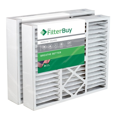 Payne 19X20X4.25 MERV 8 Replacement Filter