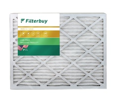 21.5x23.5x1 Bryant / Carrier MERV 11 Fan Coil Filter