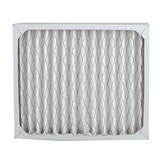 04712 Hamilton Beach True Air Replacement Air Purifier Filter. Fits True Air Model 04381.