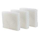 HC-819 & HC-818 Honeywell, AC-819 & AC-818 Duracraft, 14803 Sears Kenmore Humidifier Wick Replacement Filters (Pack of 3)