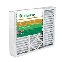 Day and Night 20X20X5 MERV 11 Replacement Filter