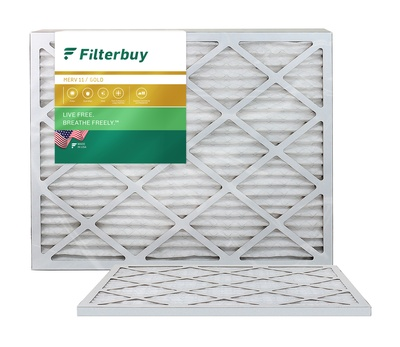 Trane 21x21.5x1 MERV 11 Aftermarket Replacement Filter