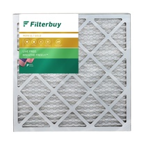 19.75x21.5x1 Bryant / Carrier MERV 11 Fan Coil Filter