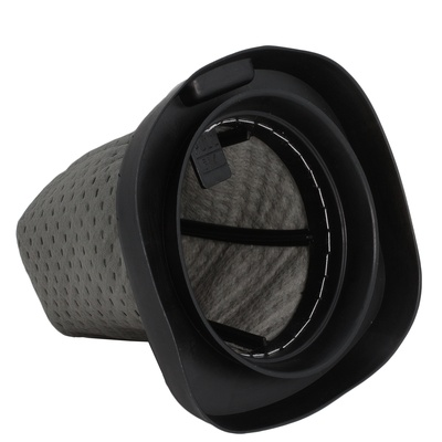 Dirt Devil F25 Dust Cup Filter. Replacement for Part # 2SV1102000 & 3SV0980000.