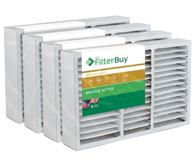 Honeywell 20x20x5 MERV 11 Replacement Filter
