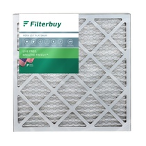 19.75x21.5x1 MERV 13 Bryant / Carrier Fan Coil Filter
