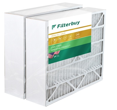 20X25X6 APRILAIRE 2200 / 201 MERV 11 AFTERMARKET REPLACEMENT FILTER
