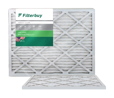 Trane 14.5x27.5x1 Merv 8 Aftermarket Replacement Filter