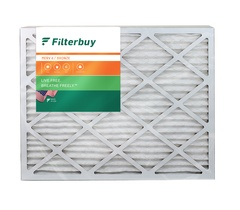 Best Carrier 21 5x23 5x1 Replacement Air Amp Furnace Filter