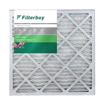 19.75x21.5x1 Bryant / Carrier MERV 8 Fan Coil Filter