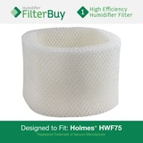 HWF72 HWF75 Holmes, Touch Point, Sunbeam Humidifier Replacement Filter