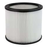 Shop-Vac 90304, 90304-00, 9030400, 903-04-00 Vacuum Cleaner Filter.