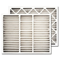 16x25x5 (15.88x24.75x4.38) MERV 8 Carrier Replacement Filter