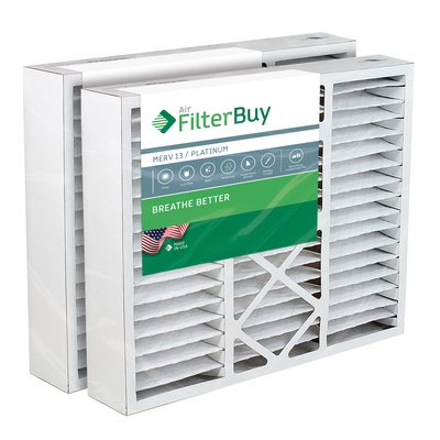 Payne 20X25X5.25 MERV 13 Replacement Filter