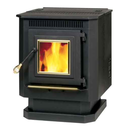 Man has burned wood for thousands of years to provide both reliable,  consistent warmth and a sense of security and safety. A crackling fire  creates a serene ... - Best Pellet Stoves For The Optimal Efficiency And Performance