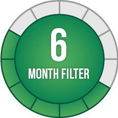 6 Month Filter