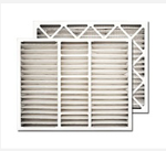 Deep Pleat Filters