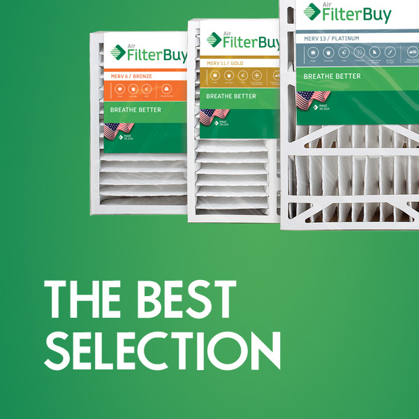 Air Filter Buy - Selection