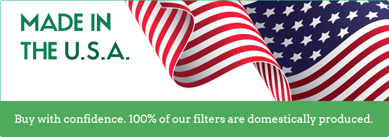 Air Filter Buy - Made in the USA