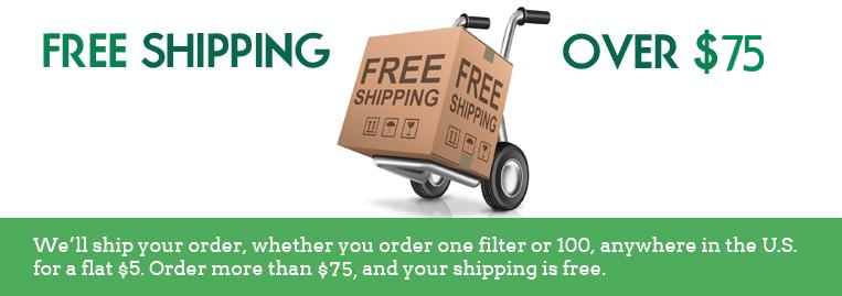 Air Filter Buy - Free Shipping